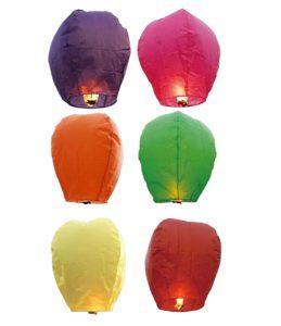 Балон на жел4
