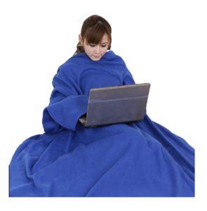 Одеяло с ръкави