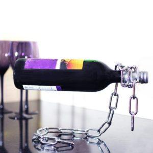ПОставка за вино верига 4