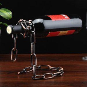 Поставка за вино верига 3