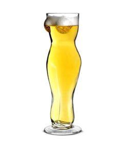 Секси чаша за бира