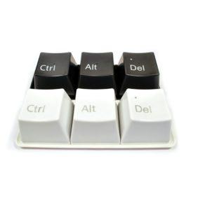 Чаши клавиатура