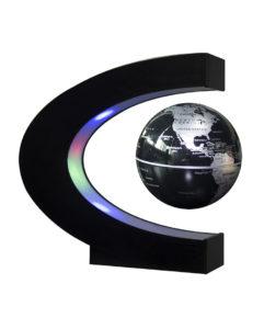 Globus-gravity