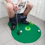 Голф в тоал3