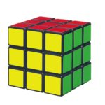 Кубче рубик