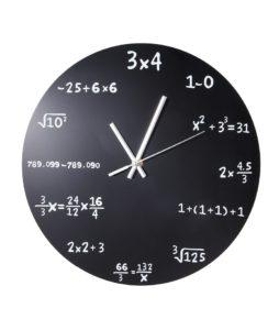 Математически часовник