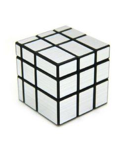 Огледално кубче