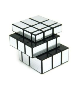 Огледално кубче2