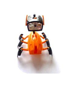 Робот транс4