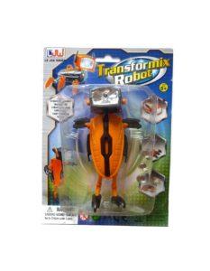 Робот трахсф