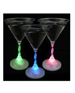 Светеща чаша 230 мл