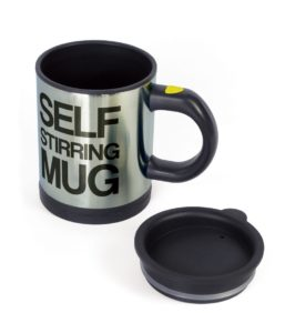 Чаша за мързеливци