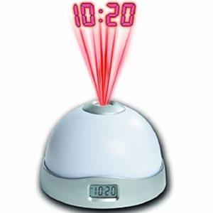 Часовник прожектор G2