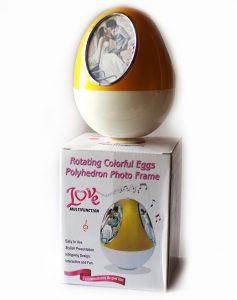 Рамка яйце 3