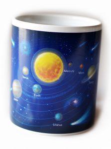 Чаша планети 3