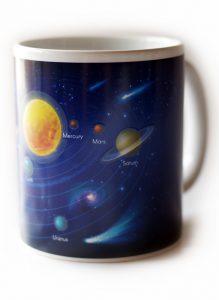 Чаша планети 4